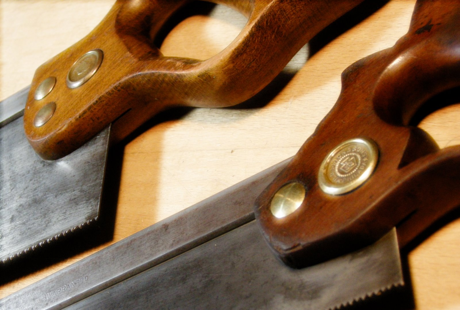 Dream Saws…Seriously