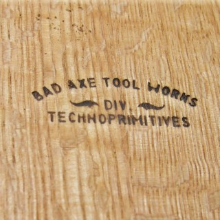 Bad Axe Bench Hooks