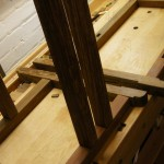 mortise chop 7