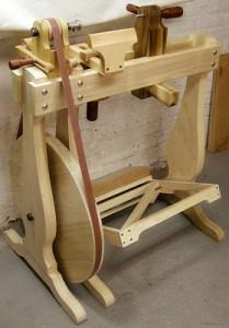 cme handworks inc the unplugged woodshop toronto. Black Bedroom Furniture Sets. Home Design Ideas