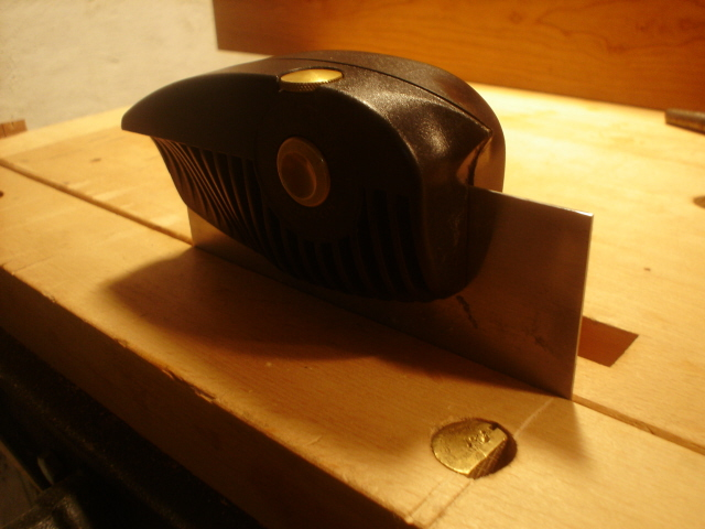 Sharpening a Card Scraper - THE UNPLUGGED WOODSHOP TORONTO