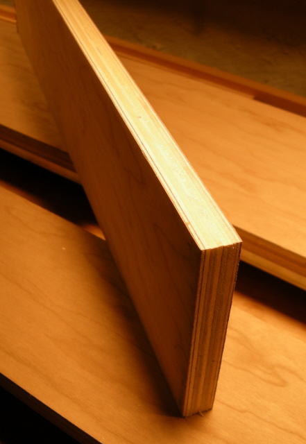 Best Plywood For Building Kitchen Cabinets