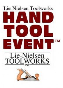 Hand Tool Events Confirmed