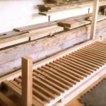 cherry-bench