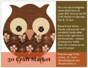 30 Craft Market