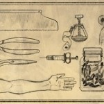 amputation hand tools