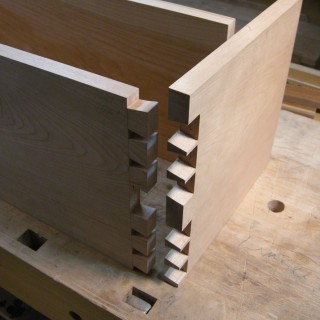 A Cabinetmaker's Toolchest part two
