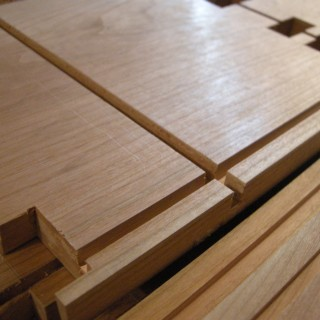 A Cabinetmaker's Toolchest part three