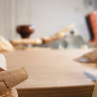 A Cabinetmaker's Toolchest part four
