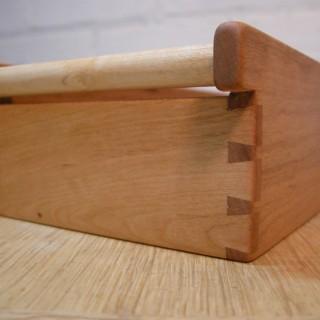 A Cabinetmaker's Toolchest part five