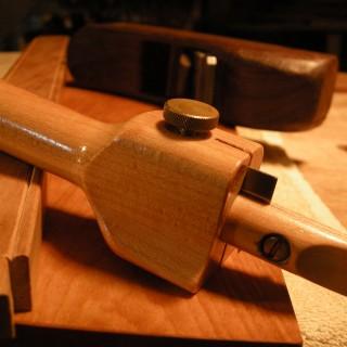 A Cabinetmaker's Toolchest part seven