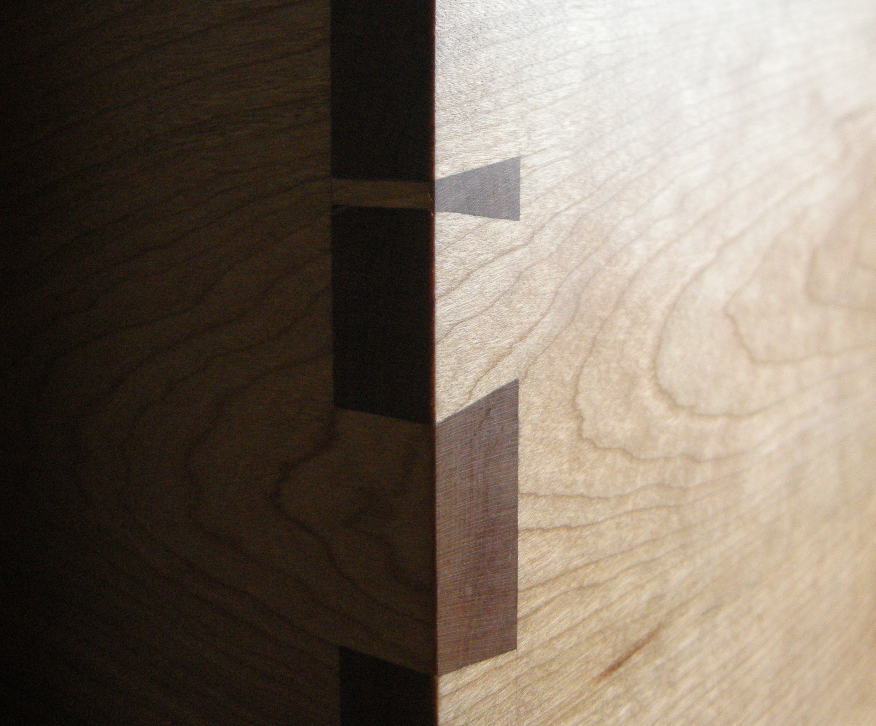 A Cabinetmaker's Toolchest part nine