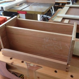 Another Cabinetmaker's Toolchest