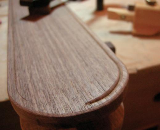 The Architect's Table Part Nine