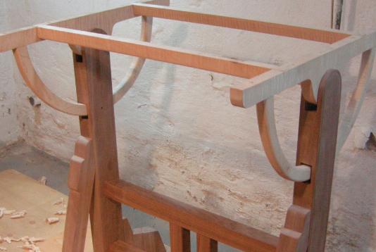 The Architect's Table Part Ten