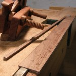 kerfing plane, the unplugged woodshop, Tom Fidgen, handtools, woodworking,