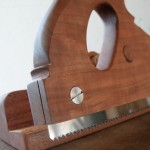 kerfing plane, the unplugged woodshop, tom fidgen, woodworking, handtools,