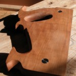 kerfing plane, the unplugged woodshop, Tom Fidgen, woodworking tools, handtools, woodworking,