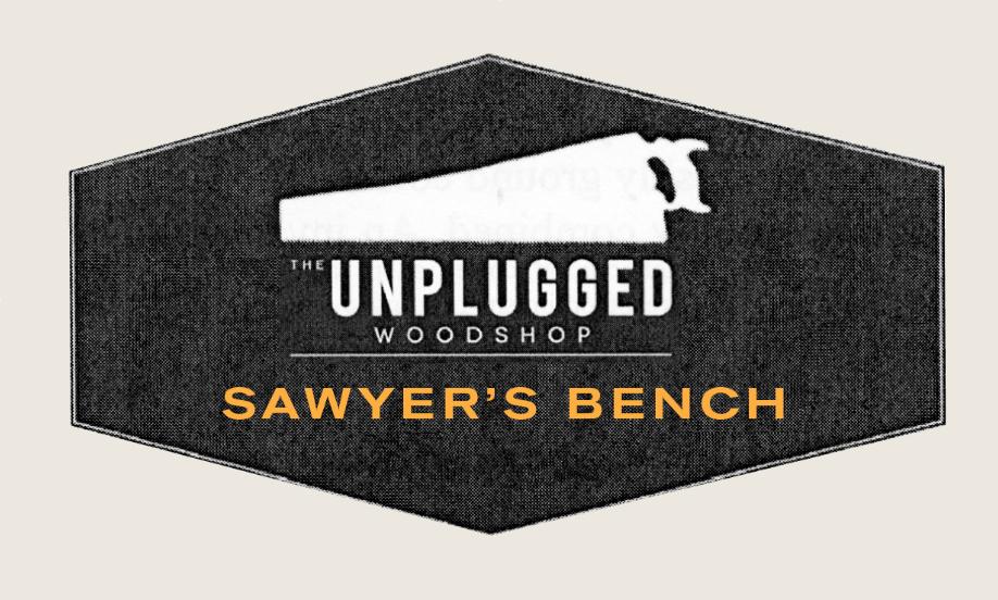 episode 105 – the Sawyer's Bench ( part 01 )