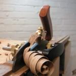 Small Plow Plane Conversion Kit.