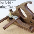 bridle kerfing plane
