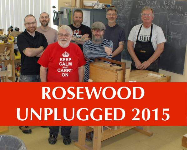 Rosewood Unplugged