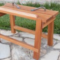 Sawbench in Calgary – THE UNPLUGGED WOODSHOP-Woodworking plans ...