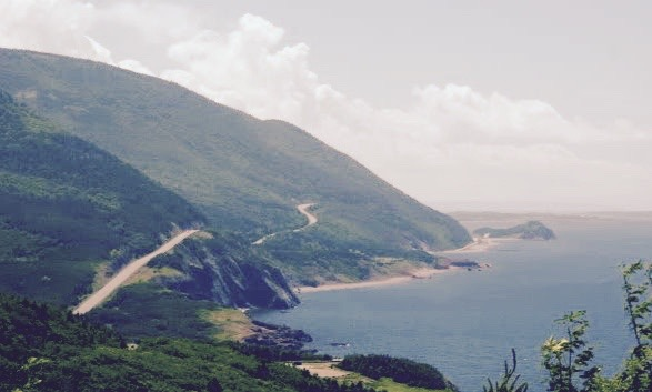 Episode 107 ~ Around the Cabot Trail & Fixing Chairs