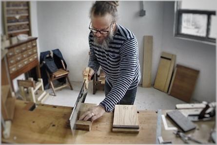 Episode 169 – Preparing the Drawer Divider