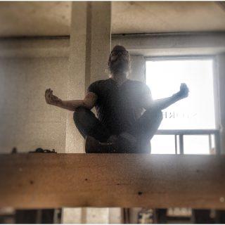 Meditating for Better Dovetails?
