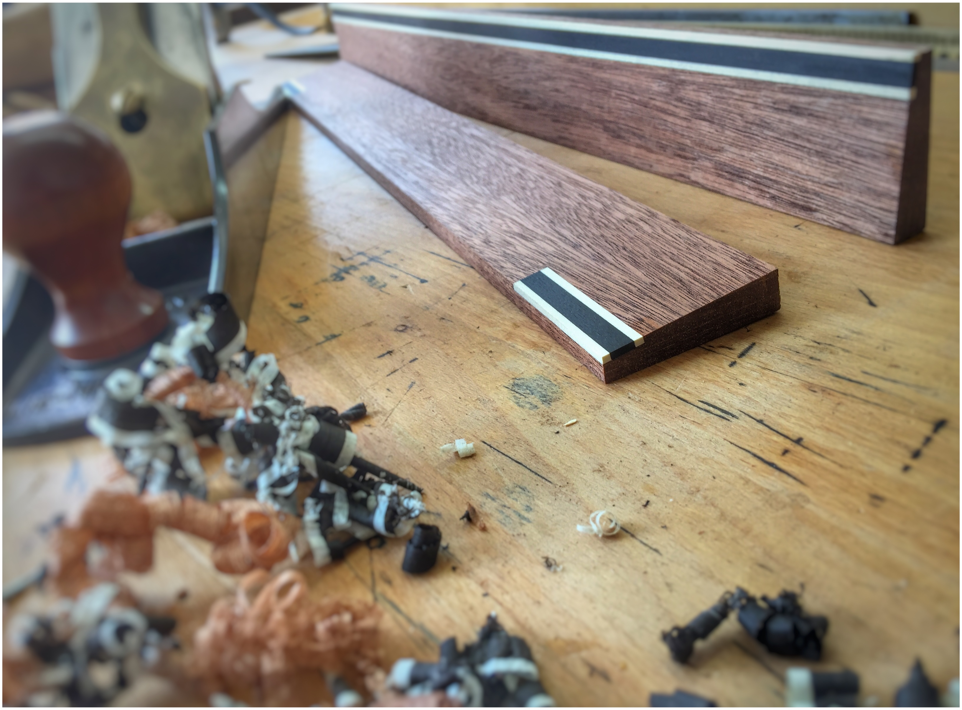 Workshop Appliances – Winding Sticks
