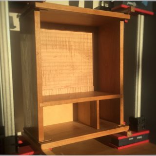 Episode 222 – The Glue Up