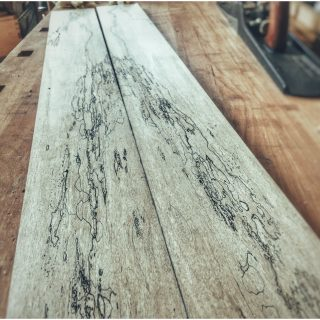 Episode 291 – Spalted Maple