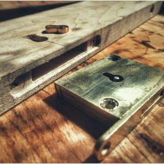 Episode 308 – Installing Hardware Part 01