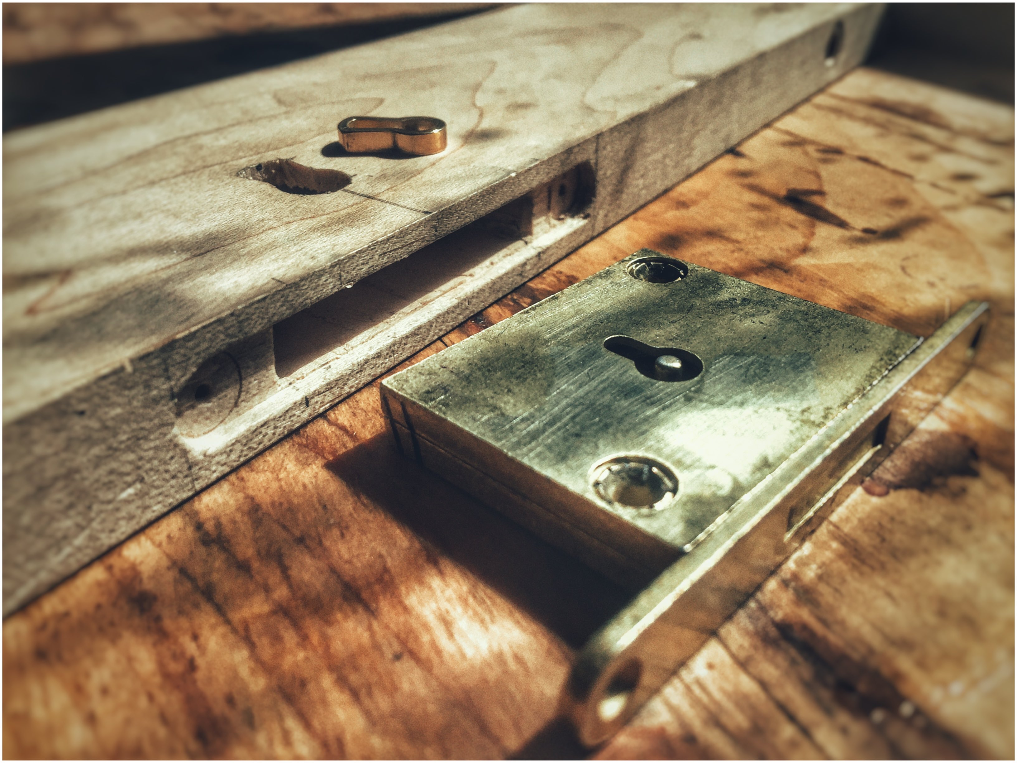 A Carver's Tool Chest – Episode 29