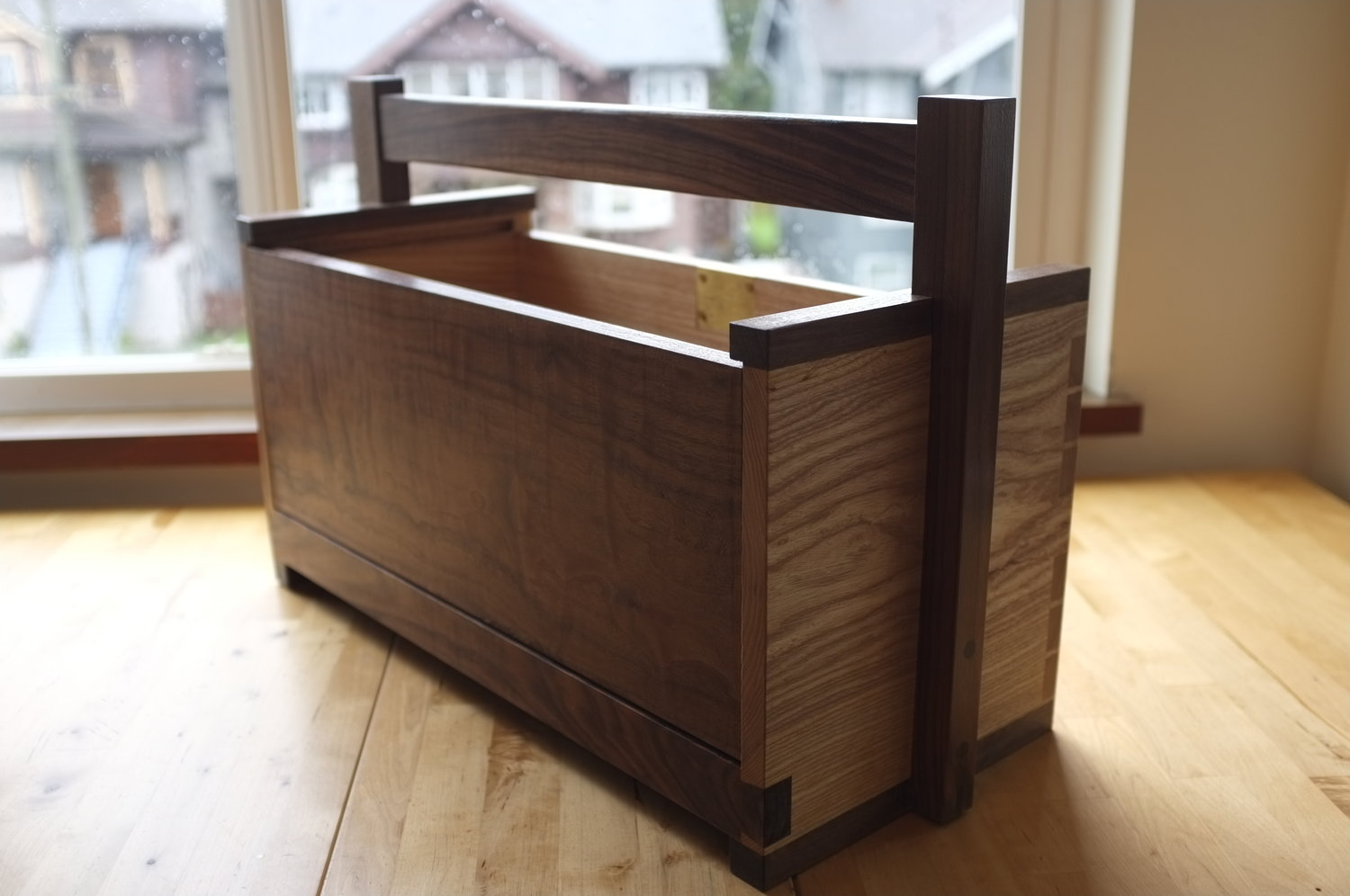 Beautiful Made By Hand Furniture S From The Unplugged Wood