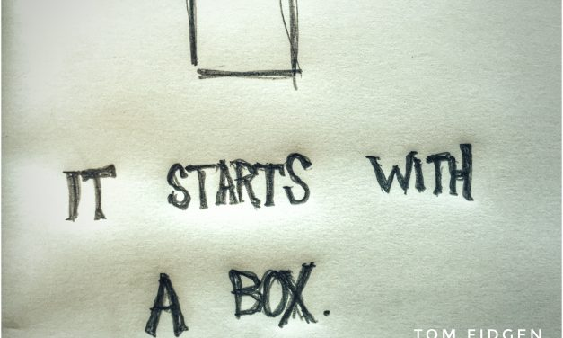 Episode 368 – It Starts with a Box