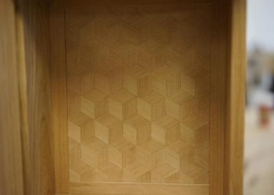 Roubo Parquetry – Artisan Series