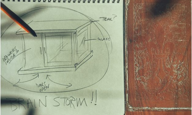 Episode 371 – Brain Storm