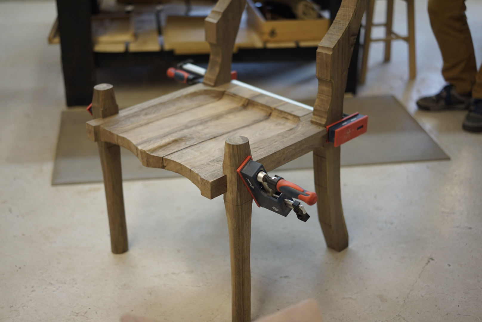 chair assembly