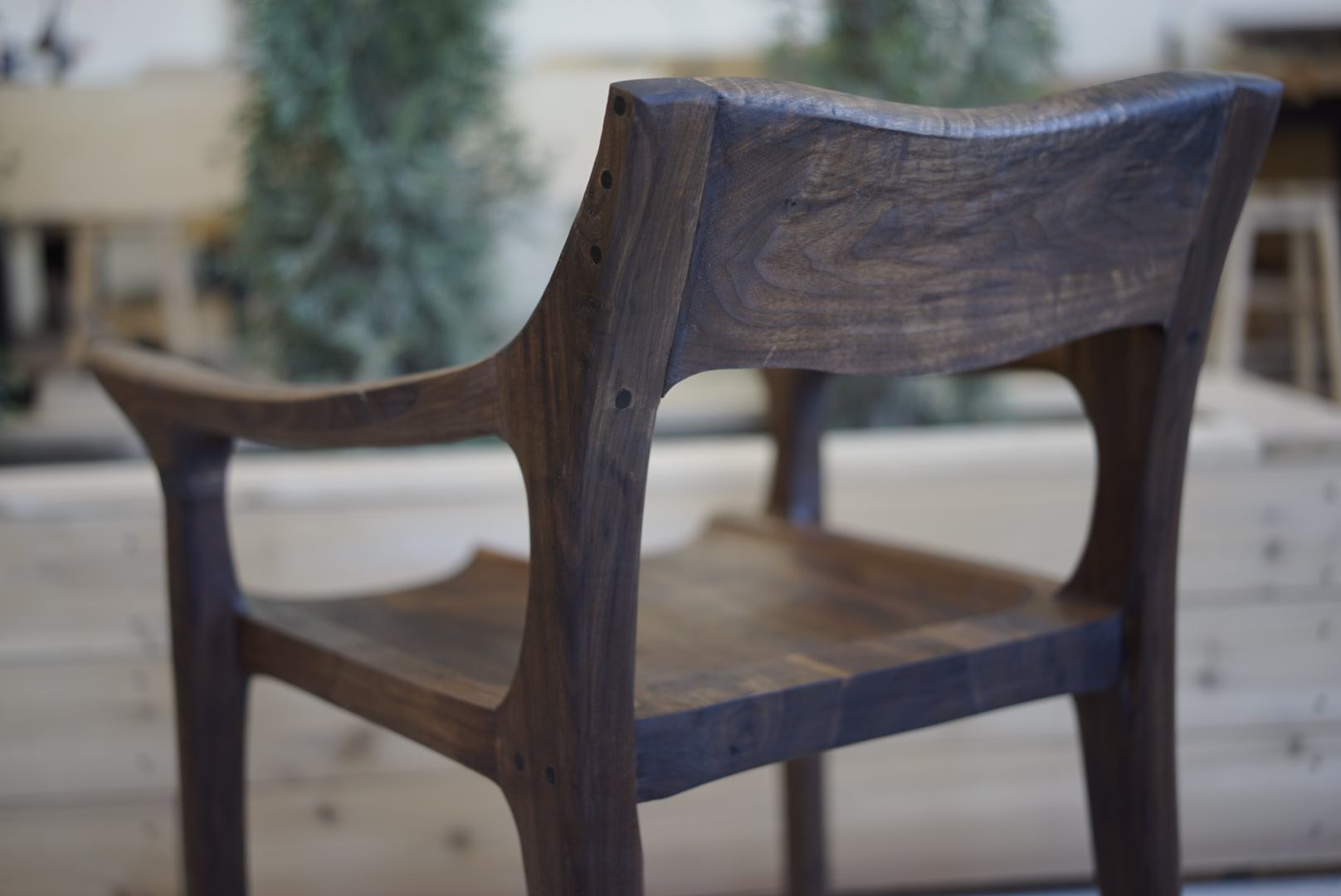 chair finsihed 2