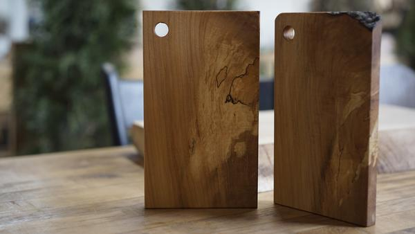 Cutting Board Bootcamp
