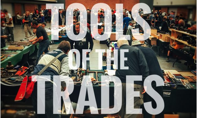 Episode 383 – Tools of the Trades