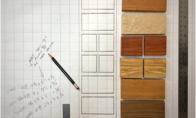 Episode 429 – Designing the Drawer Box