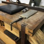 Episode 468 – Shooting Planes and the Sharpening Bench