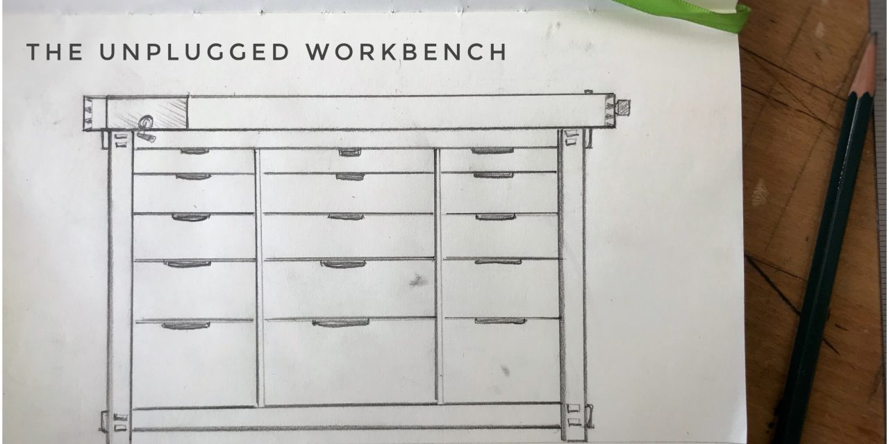 Episode 500 – The Unplugged Workbench Part 01
