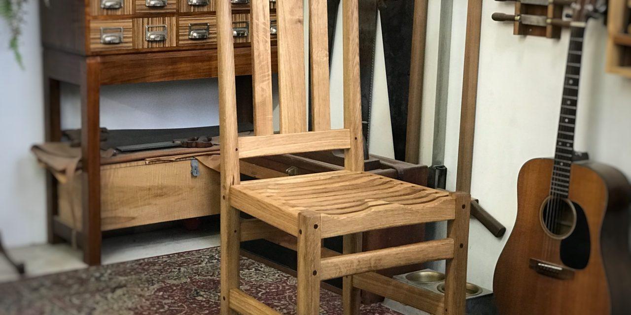 Episode 499 – The Last Oak Chair
