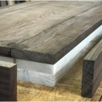 Episode 502 – A Flat Sawn Laminated Bench Top