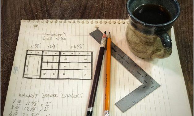 Episode 581 – Defining & Dividing Drawers