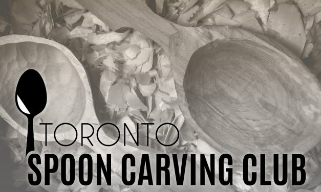 TORONTO SPOON CARVING CLUB